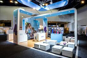 Exhibition Booths Design Malaysia | Display System Supplier