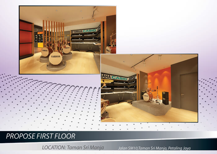 Interior Design And Renovation Malaysia Contractors