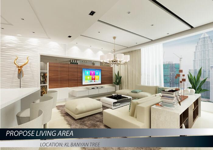 Interior Design And Renovation Malaysia